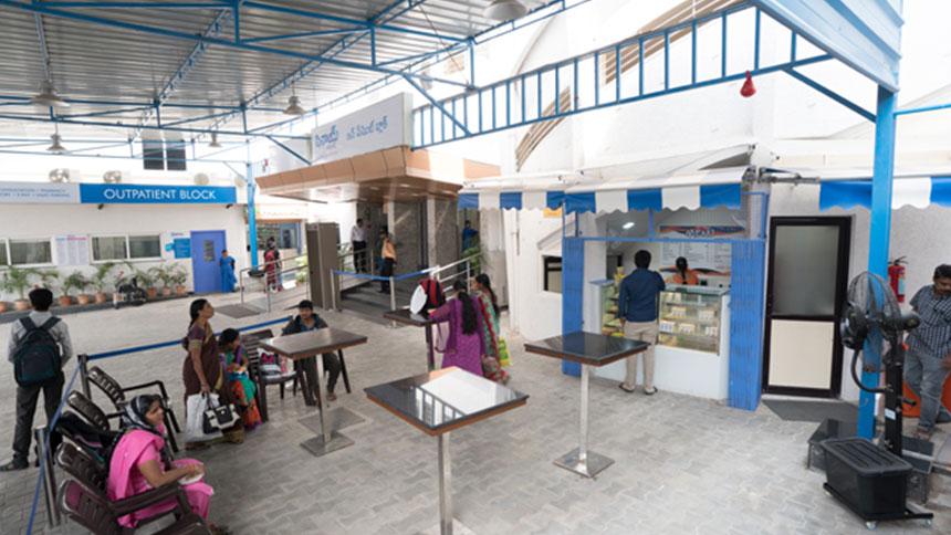 SHENOY HOSPITALS USHERS IN NEW ADVANCEMENTS AND NEW HOPE!