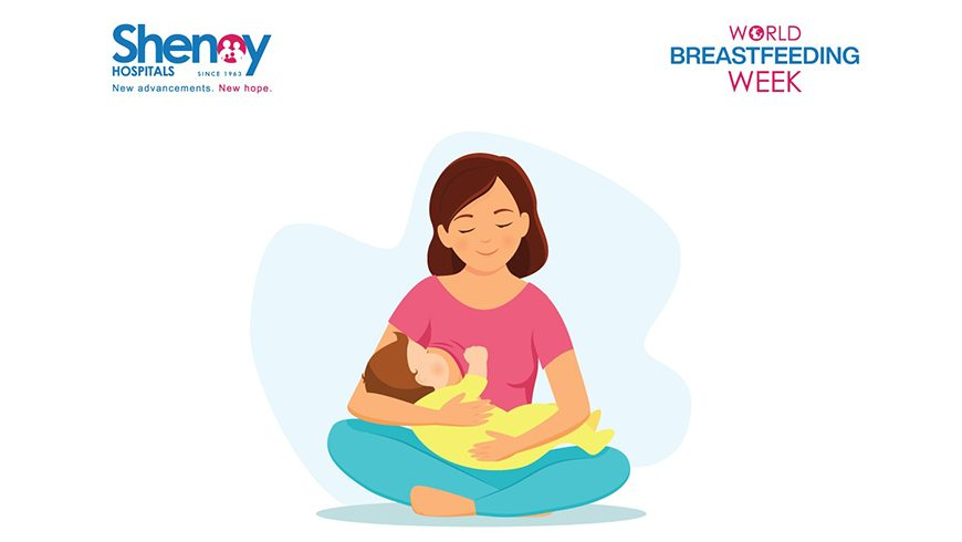 Long term benefits of breastfeeding to the mom and child