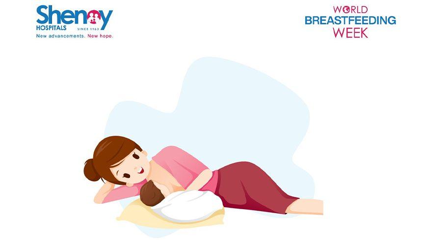 Breastfeeding secrets every mom should know